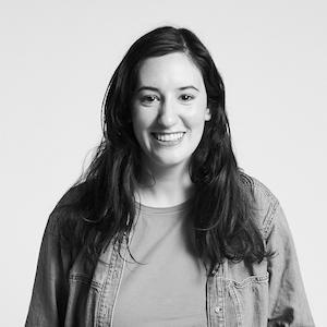 Headshot of Rachel Halpern
