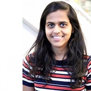 Aradhita Saraf picture