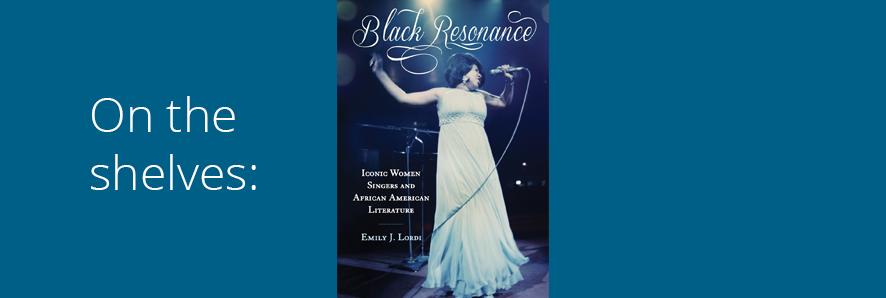 "image of book jacket for, ""Black Resonance"""