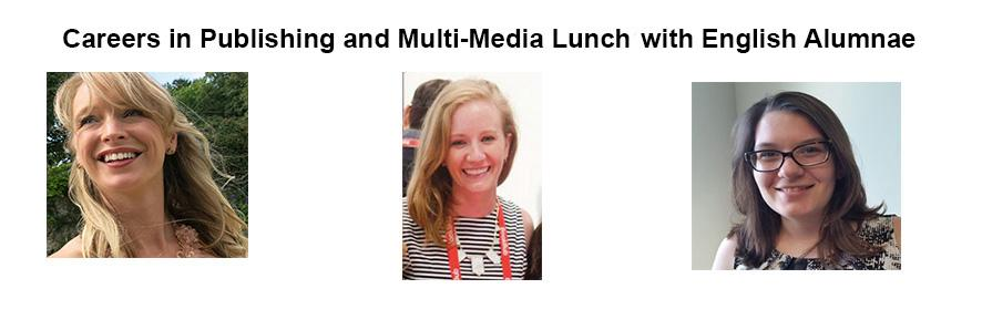 Publishing and Multi-Media Luncheon