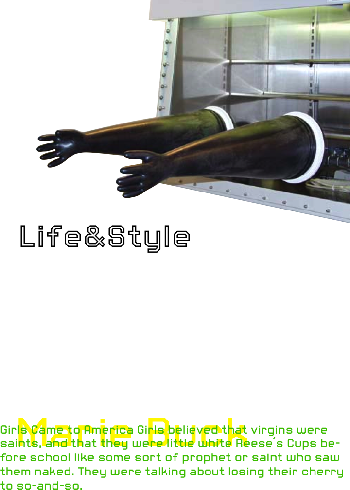 Book cover: Life & Style