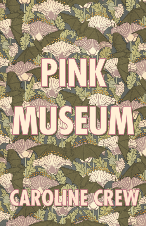 Book cover: Pink Museum