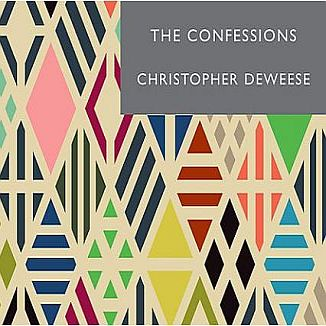 Cover: The confessions