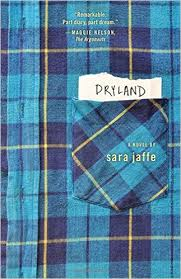 Book cover: Dryland
