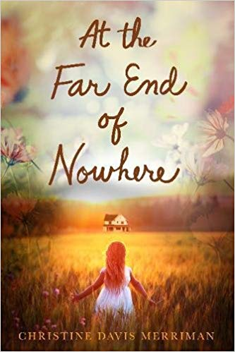 Cover: At the far end of nowhere