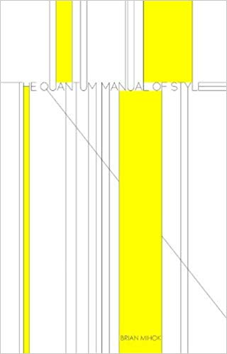 Book cover: The Quantum Manual of Style