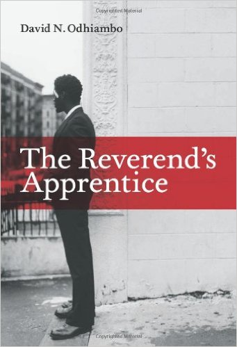 Book cover: The Reverend's Apprentice