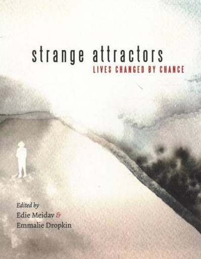 Book Cover: Strange Attractors