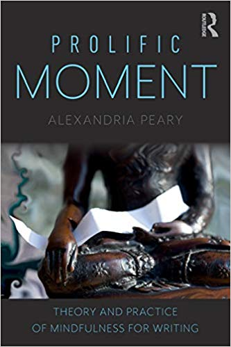 Cover: prolific moment
