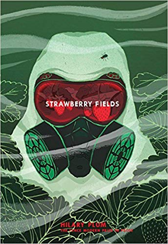 cover: strawberry fields