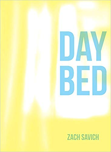 cover: daybed