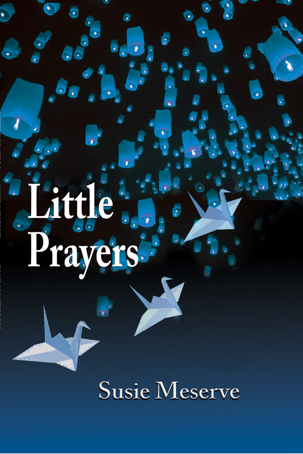 Book cover Little Prayers