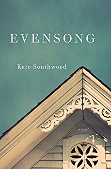 cover: evensong