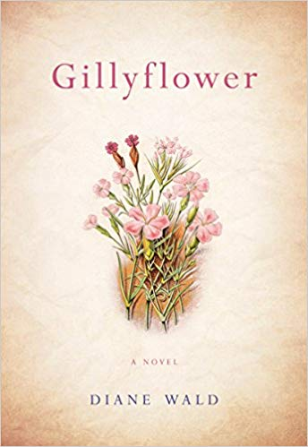 cover: gillyflower