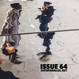 Cover of 34th Parallel Journal