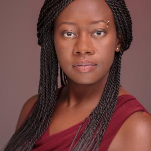 photo of Julie Iromuanya