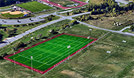 Campus Recreation Turf Fields