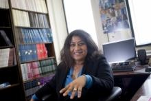 Nilanjana Dasgupta headshot