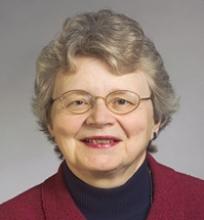 Christine Olson headshot