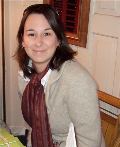 Heather Lavigne