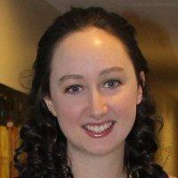 Margaret Hislop headshot