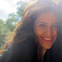 Shirin Hakim headshot