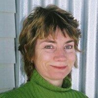Julie Hemment headshot