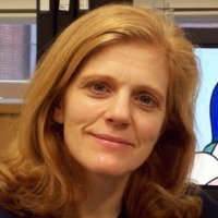 Kathleen Arcaro headshot
