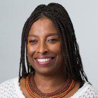 Lindiwe Sibeko headshot