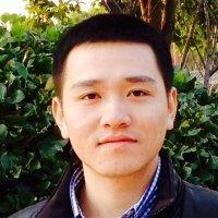 Nan Zhou headshot