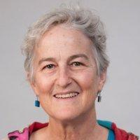 Nancy Folbre headshot