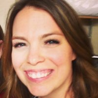 Sarah Miller headshot