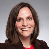 Erica Scharrer headshot