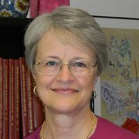 Susan Hankinson headshot