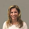 Julie Goudrealt, Budget Analyst