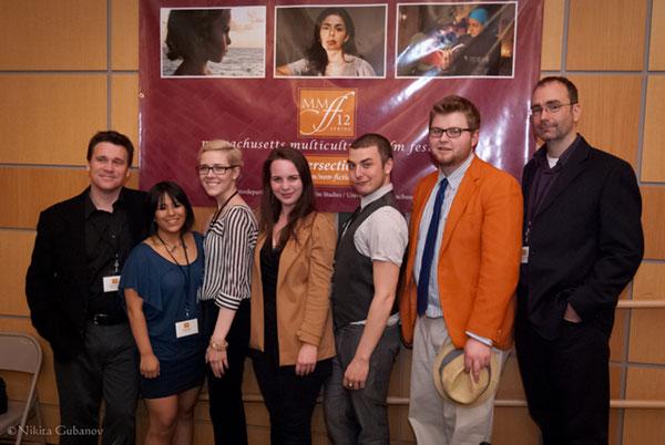 MMFF 2012 interns