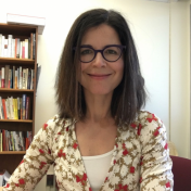 Kathryn Lachman, Professor & Director of Comparative Literature Graduate Program, UMass Amherst
