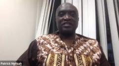 African Film Promo Trailer