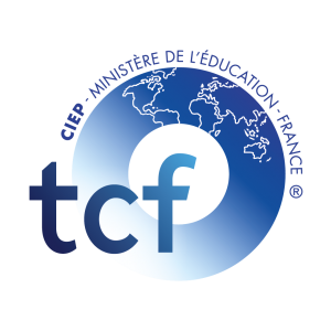 CIEP - ministère de l'éducation - France - TCF logo