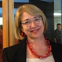 Skyler Arndt-Briggs, Executive Director of the DEFA Film Library, Adjunct Faculty, UMass Amherst
