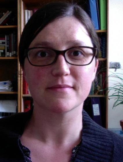 Sara E Jackson, Assistant Professor, UMass Amherst