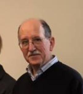 James E. Cathey, Professor Emeritus, German and Scandinavian Studies, UMass Amherst