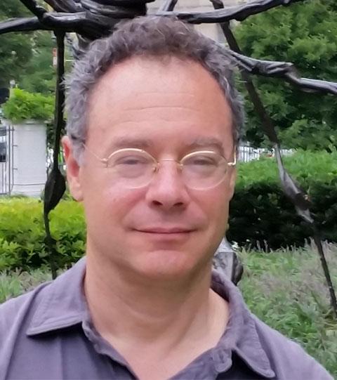 Jonathan Skolnik, Professor, UMass Amherst