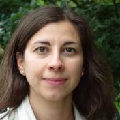 Mariana Ivanova, German and Scandinavian Studies, UMass Amherst