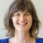 Kerstin Mueller Dembling, Lecturer & Language Program Coordinator, UMass Amherst