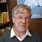 Robert Sullivan, Chair, Languages Literatures and Cultures, UMass Amherst