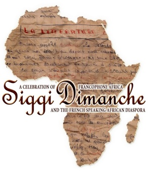 Francophone Africa Map.Siggi Dimanche A Celebration Of French Speaking Africa Giving