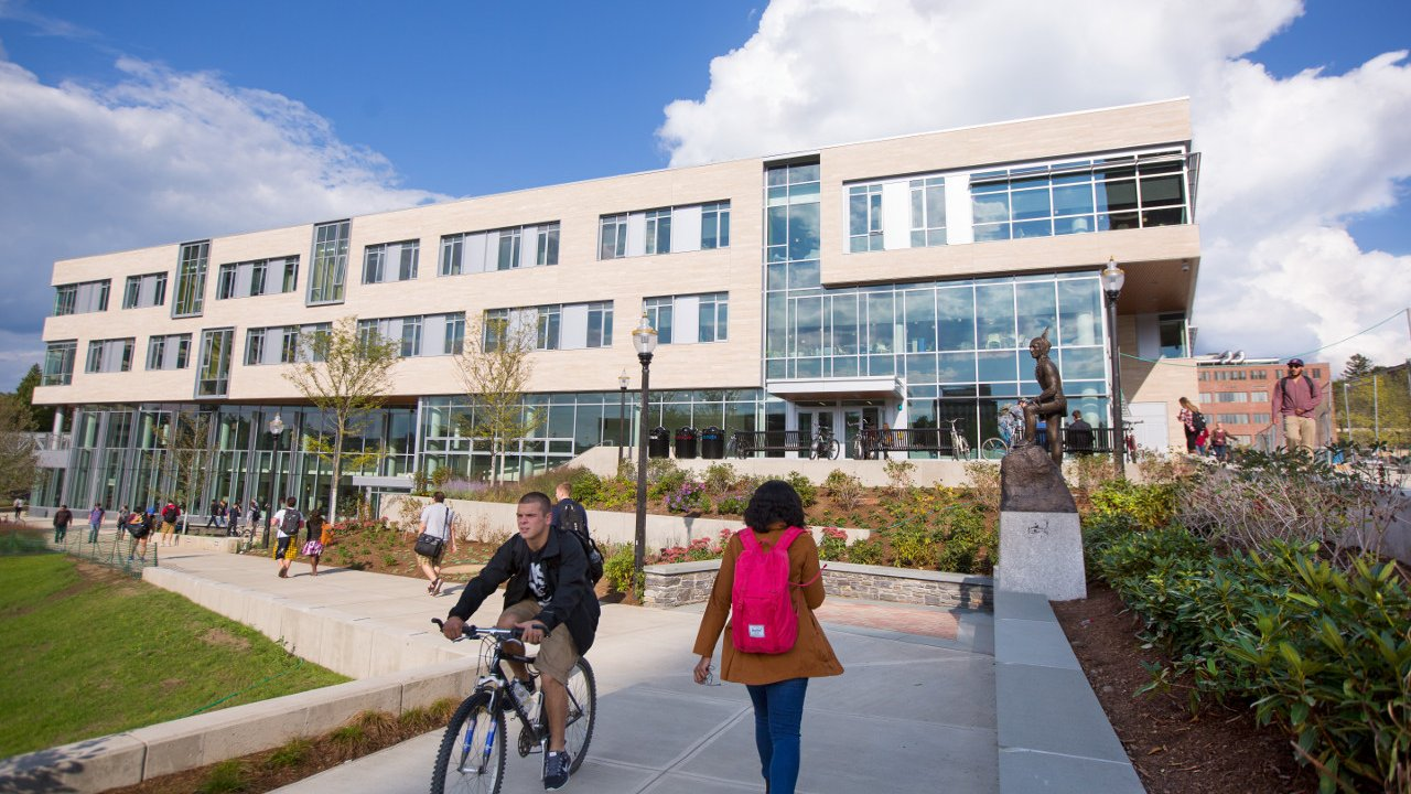 Integrated Learning Center