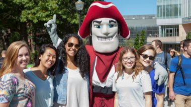 UMass Amherst Athletics—Maroon Excellence Fund