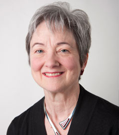 Professor Alice Harris